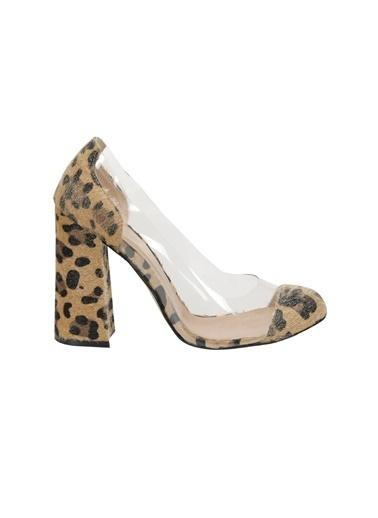 Butigo Ayakkabı Leopar